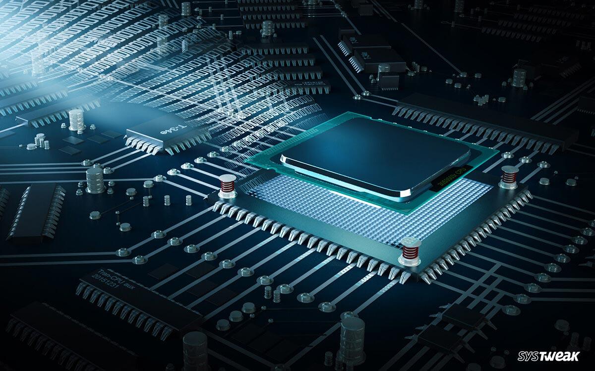 HP announces new computer architecture
