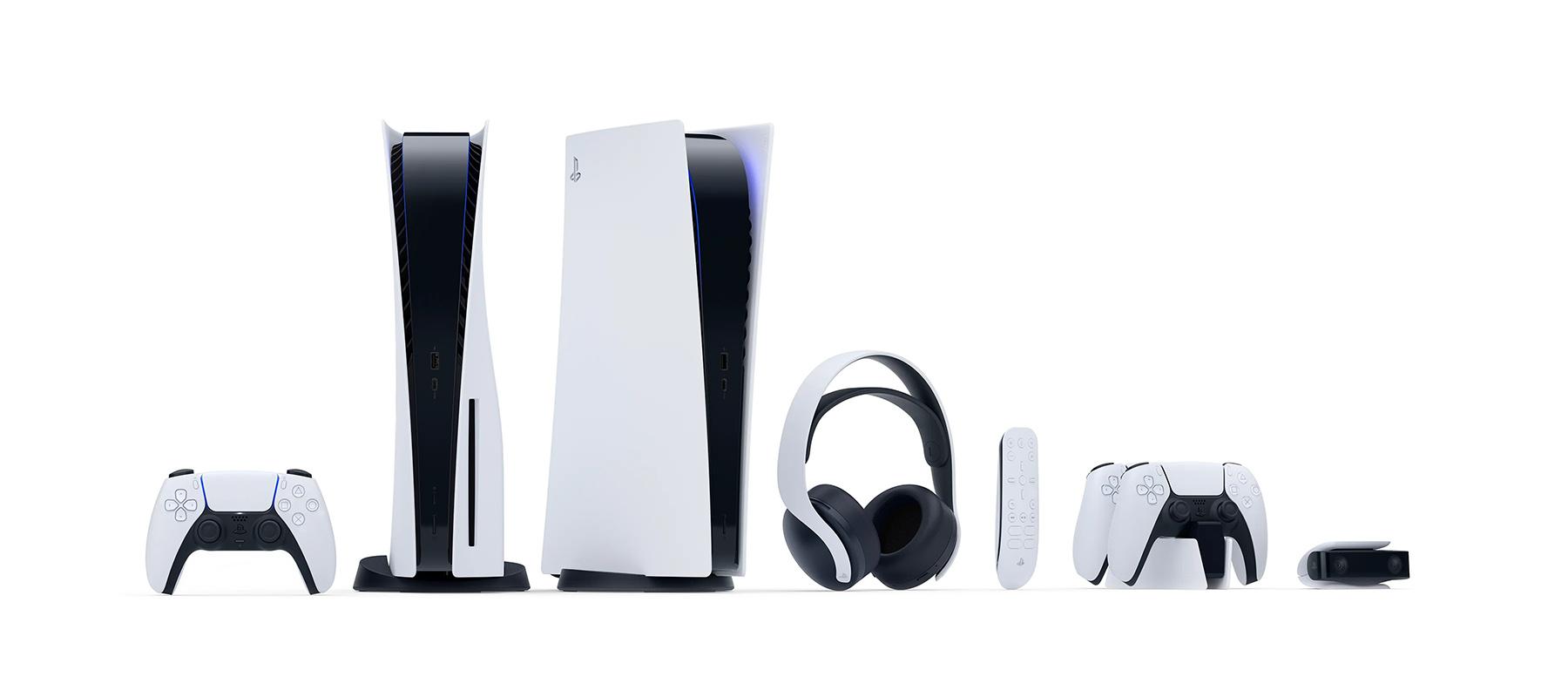 Sony's New Playstation 5